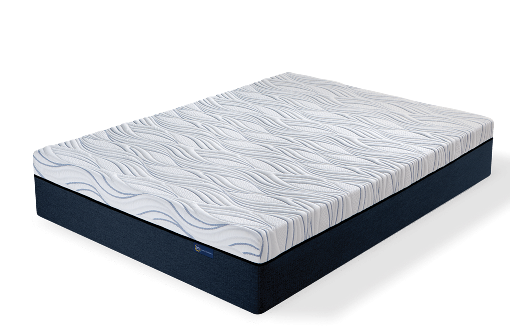 "Luxury Express 10"" Mattress-in-a-Box"